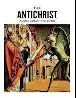 Antichrist Adult Coloring Book