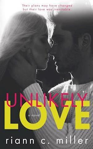 Bog, paperback Unlikely Love af Riann C. Miller