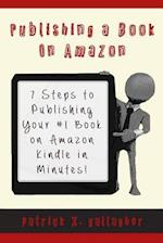 Publishing a Book on Amazon