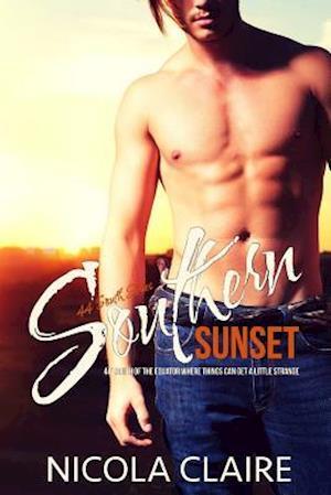 Bog, paperback Southern Sunset (44 South, Book 1) af Nicola Claire