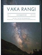 Vaka Rangi Volume 1