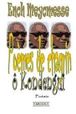 Poemes de Chagrin O Kondengui
