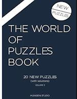 The World of Puzzles Book 3