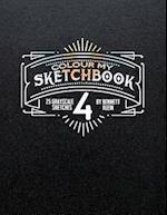 Colour My Sketchbook 4