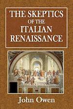 The Skeptics of the Italian Renaissance