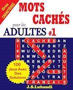 Mots Caches Pour Les Adultes # 1
