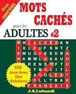 Mots Caches Pour Les Adultes # 2