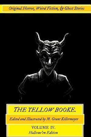 Bog, paperback The Yellow Booke af M. Grant Kellermeyer