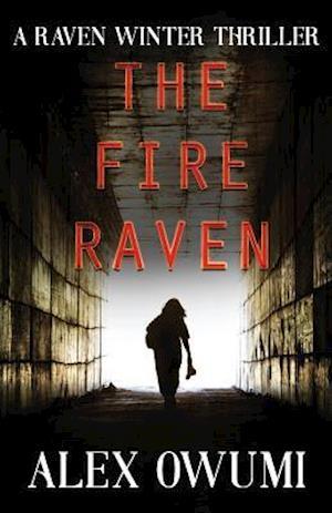 Bog, paperback The Fire Raven af Alex Owumi