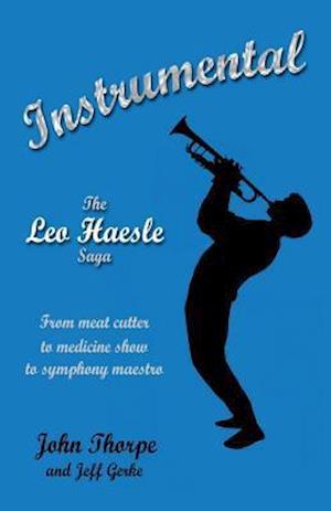 Bog, paperback Instrumental af Jeff Gerke, John Thorpe