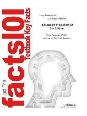 Essentials of Economics af CTI Reviews