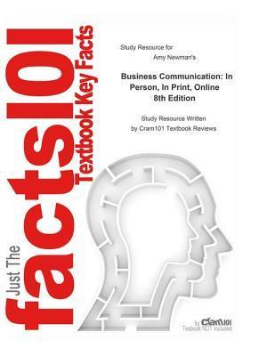 Business Communication, In Person, In Print, Online af CTI Reviews