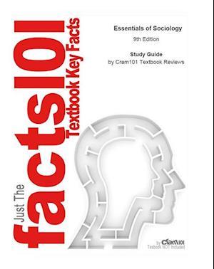 Essentials of Sociology af CTI Reviews
