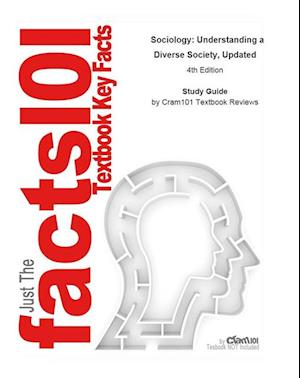 Sociology, Understanding a Diverse Society, Updated af CTI Reviews
