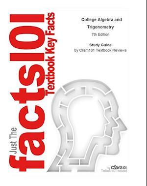 College Algebra and Trigonometry af CTI Reviews