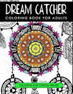 Dream Catcher Coloring Book Volume 1