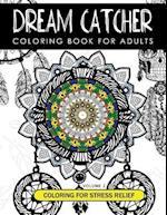 Dream Catcher Coloring Book Volume 2