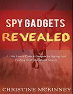 Spy Gadgets Revealed
