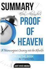 Summary Eben Alexander's Proof of Heaven