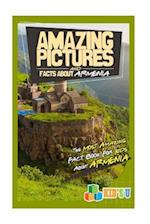 Amazing Pictures and Facts about Armenia
