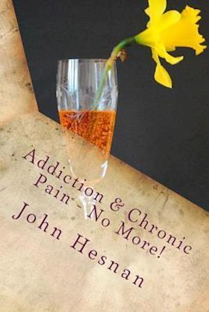 Bog, paperback Addiction & Chronic Pain - No More! af John Hesnan