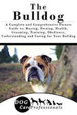 The Bulldog af Dog Care Professionals