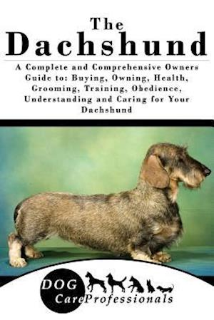 The Dachshund af Dog Care Professionals