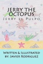 Jerry the Octopus