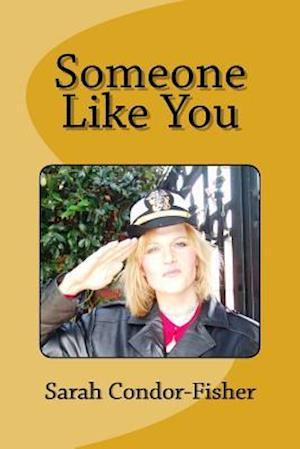 Bog, paperback Someone Like You af Sarah P. Condor-Fisher