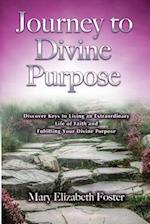 Journey to Divine Purpose