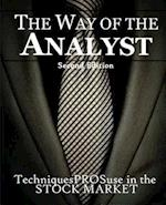 The Way of the Analyst af Jayson C. Flores