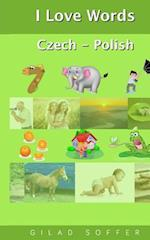 I Love Words Czech - Polish