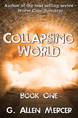 Collapsing World af G. Allen Mercer