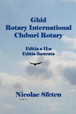 Ghid Rotary International - Cluburi Rotary