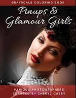 Pinups and Glamour Girls