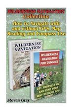 Wilderness Navigation Collection