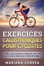 Exercices Callistheniques Pour Cyclistes