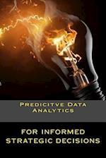 Predicitve Data Analytics