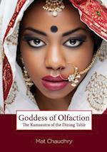 Goddess of Olfaction