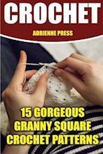 Crochet af Adrienne Press