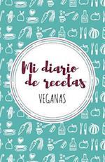 Mi Diario de Recetas Veganas