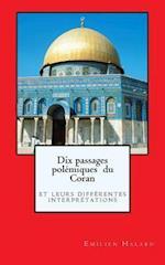 Dix Passages Polemiques Du Coran