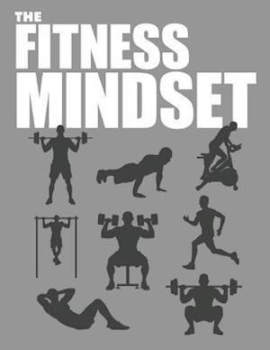 The Fitness Mindset af Sheba Blake