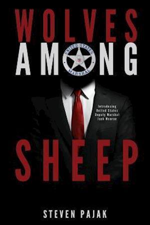 Bog, paperback Wolves Among Sheep af Steven Pajak