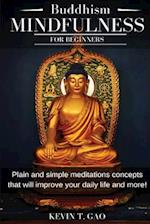 Buddhism Mindfulness for Beginners