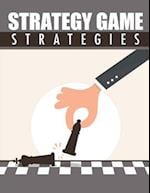 Strategy Game Strategies
