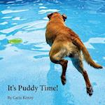 It's Puddy Time af Caris Kenny