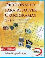 Diccionario Para Resolver Crucigramas.