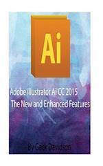 Adobe Illustrator AI CC 2015 af Gack Davidson
