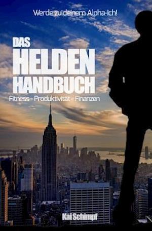 Bog, paperback Das Helden Handbuch af Kai Schimpf